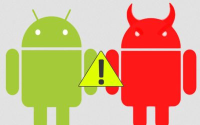 Beware of fake and dangerous Android apps