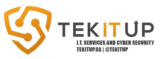 TEK IT UP I.T. Services and Cyber Security